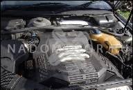 AUDI 80 A6 C4 B4 ДВИГАТЕЛЬ 2.6 V6 ABC 50 ТЫС КМ