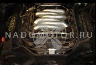 ДВИГАТЕЛЬ AUDI 80 B4 C4 100 2.6 V6 -ABC-
