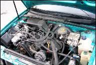 ДВИГАТЕЛЬ AUDI 2.8 V6 AAH 174 Л.С. - 80 100 A4 A6 B4