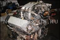 AUDI A6 C4 2.6 V6 ДВИГАТЕЛЬ ABC F-VAT