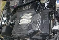 AUDI A4 A6 A8 80 100 2.8 V6 ДВИГАТЕЛЬ AAH 174 Л.С.