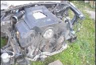 ДВИГАТЕЛЬ AUDI 100 A6 C4 2, 6L V6 110KW 150PS МОДЕЛЬ ДВС ABC 180,000 KM