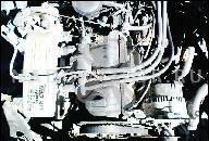 ДВИГАТЕЛЬ AUDI 80 B4 2.0 8V ABT 90 C4 W SAMOCHODZIE 210