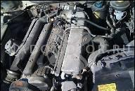 ДВИГАТЕЛЬ 1.6 TD VW PASSAT B3 GOLF II AUDI !!!
