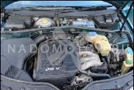 МОТОР 1.6 TD VW GOLF PASSAT JETTA AUDI 80 SYMB 1V 190,000 KM