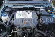 AUDI A4 A6 PASSAT B3 1.8 92 КВТ ДВИГАТЕЛЬ ADR 2.96-9.01