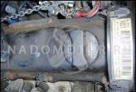 ДВИГАТЕЛЬ 2.6 V6 AUDI B4 QUATRO 96Г..