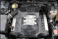 AUDI 80 B4 2.6 V6 92Г. QUATTRO ДВИГАТЕЛЬ BEZ НАВЕСНОГО ОБОРУДОВАНИЯ