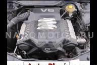 ДВИГАТЕЛЬ AUDI 80 B4 2.6 V6 150 Л.С. 1994 ГОД ABC 130 ТЫС KM