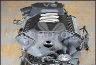 AUDI 80 B4 2.8 V6 91/95 МОТОР AAH