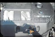 VW GOLF IV AUDI A3 SEAT МОТОР 1.8 ТУРБО AGU 150 Л.С.