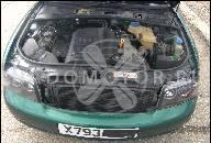 ДВИГАТЕЛЬ 1.6 8V SR, AEH AUDI A3 VW GOLF IV SEAT 180 ТЫСЯЧ КМ