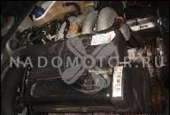МОТОР VW GOLF IV AUDI A3 OCTAVIA 1.6 SRAVU