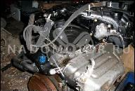 VW GOLF V ДВИГАТЕЛЬ 1.9 TDI