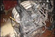 VW GOLF IV AUDI A3 ДВИГАТЕЛЬ 1.8 T AGU