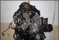 ДВИГАТЕЛЬ 1.8 5V AUDI A3 VW GOLF IV OCTAVIA AGN