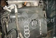 ДВИГАТЕЛЬ 1.9TDI ALH 90 Л.С. AUDI A3 VW GOLF IV CADDY WA