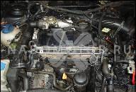 ДВИГАТЕЛЬ 1.8T ТУРБО 163 Л.С. AUDI A3 A4 A6 VW SEAT SKOD 50000 KM