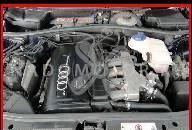 МОТОР 1.6 AUDI A3 VW GOLF IV SKODA OCTAVIA 80 ТЫС. КМ