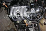 VW GOLF IV OCTAVIA I AUDI A3 ДВИГАТЕЛЬ AGR 1.9 TDI