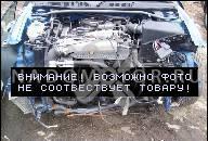МОТОР VW GOLF IV AUDI A3 1.9 TDI 50000 KM