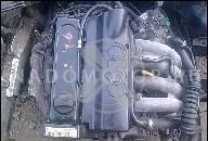 ДВИГАТЕЛЬ ''BLS'' VW SKODA SEAT AUDI A3 1.9 TDI 105K