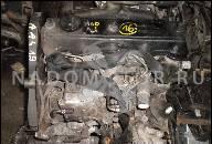 VW GOLF IV AUDI A3 ДВИГАТЕЛЬ 1.6 8V AKL