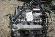 ДВИГАТЕЛЬ SEAT LEON OCTAVIA RS GOLF 4 AUDI A3 1.8 T