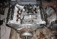 ДВИГАТЕЛЬ VW PASSAT GOLF AUDI A3 A4 2.0 TDI BMP