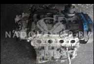 ДВИГАТЕЛЬ CBB AUDI 2.0 TDI 170 Л.С. A3 A4 GOLF VW