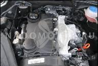 VW GOLF V 5 GTI AUDI A3 PASSAT 3C 2, 0 TFSI ДВИГАТЕЛЬ AXX