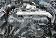 ДВИГАТЕЛЬ AUDI A3 VW GOLF PASSAT 2, 0 TDI CFN 11R В СБОРЕ