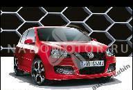 ДВИГАТЕЛЬ AUDI A3 VW GOLF PASSAT 2, 0 TDI CFG 10Г. В СБОРЕ