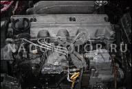 VW TIGUAN 5N GOLF PASSAT AUDI A3 2.0TDI 136PS 140 Л.С. CBA ДИЗЕЛЬ ДВИГАТЕЛЬ 50 ТЫС. KM