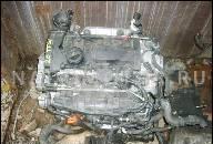 VW AUDI A3 ДВИГАТЕЛЬ 2, 0B FSI AXW КОРОБКА ПЕРЕДАЧ 6 140 150 ТЫС KM