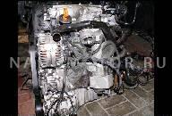 ПОВРЕЖДЕННЫЙ ДВИГАТЕЛЬ 2.0 FSI AXW # AUDI A3 VW PASSAT