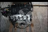 VW GOLF V 5 AUDI A3 1.6 FSI ДВИГАТЕЛЬ BAG С ГАРАНТИЯ