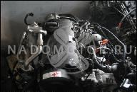 ДВИГАТЕЛЬ В СБОРЕ AUDI A3 VW GOLF SEAT LEON AXX