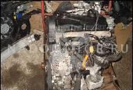 VW AUDI A3 2.0TDI CFF БЛОК ЦИЛИНДРОВ / ДВС
