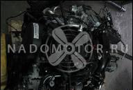 AUDI A3 2.0 2, 0 TFSI 05 200 Л.С. AXX ДВИГАТЕЛЬ 200