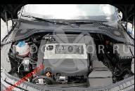 ДВИГАТЕЛЬ AUDI A3 VW SEAT SKODA 2.0 TDI CBA 2009Г..