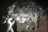 ДВИГАТЕЛЬ В СБОРЕ BKD VW GOLF V AUDI A3 2.0 TDI