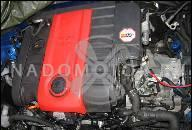 ДВИГАТЕЛЬ 2.0 TDI 140 Л.С. BKD VW GOLF V TOURAN AUDI A3 60 ТЫС. KM