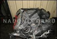VW GOLF TOURAN PASSAT AUDI A3 2, 0 FSI ДВИГАТЕЛЬ BLX 150 Л.С. 100000 KM