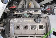 МОТОР - AUDI A4 A6 PASSAT B5 1.8T 1.8 ТУРБО AEB