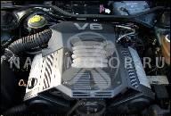 AUDI A4 B5 2.8L V6 АВТОМАТ. ДВИГАТЕЛЬ 60,000 KM