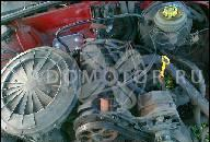 ДВИГАТЕЛЬ 2, 5 TDI VW PASSAT AUDI A6 B5 V6 AFB 210,000 МИЛЬ