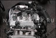 ДВИГАТЕЛЬ AUDI A6 2, 4 1998Г.. A4 V6 ГАРАНТИЯ 90
