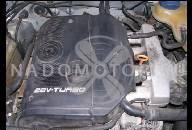 ДВИГАТЕЛЬ В СБОРЕ 2.6 V6 AUDI A4 140 ТЫС. KM