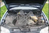 VW PASSAT AUDI A4 1.6 AHL ДВИГАТЕЛЬ ОТЛИЧНОЕ СОСТОЯНИЕ WROCLAW